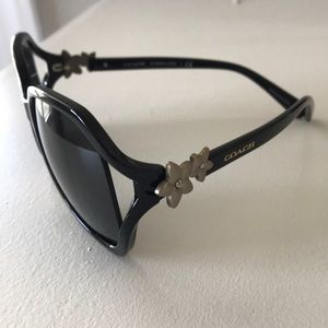 Coach Accessories - COACH Wildflower Sunglasses NWT